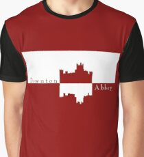 Downton abbey Graphic T-Shirt