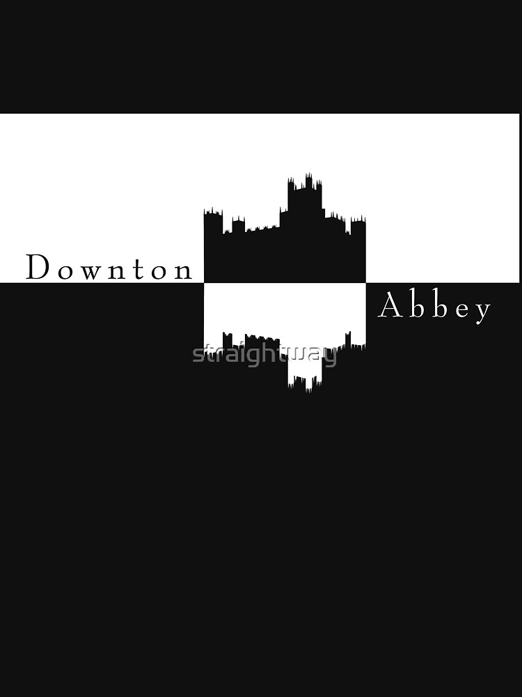 Downton abbey by straightway