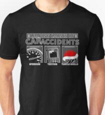 car accidents T-Shirt