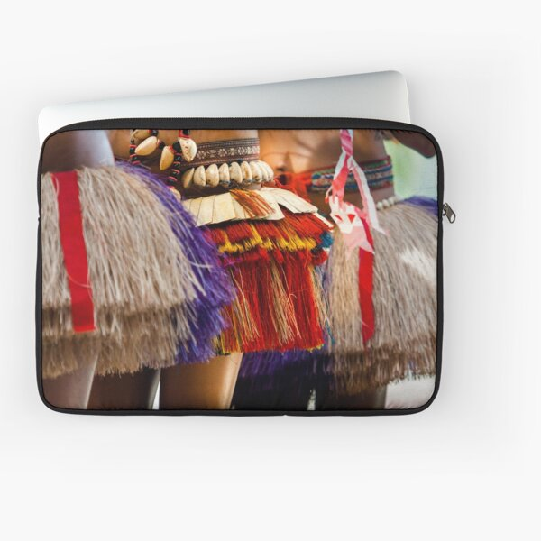 PNG Dancing Laptop Sleeve