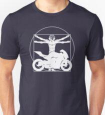 Da Vinci Bike T-Shirt