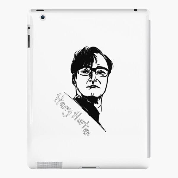 Harry Hart - Kingsman iPad Snap Case