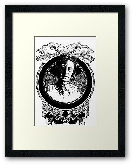 Mary Leakey by Jayson  Orr