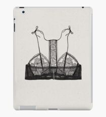 Lingerie-3 iPad Case/Skin