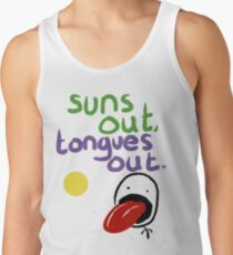 Sun's out, Tongues out T-Shirt