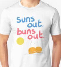 Sun's out, buns out T-Shirt