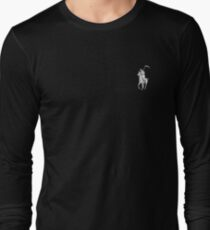 GRIM REAPER POLO Long Sleeve T-Shirt