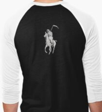 GRIM REAPER POLO BIG T-Shirt