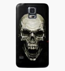 Undead Skull Case/Skin for Samsung Galaxy