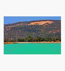 Champion Lakes - Western Australia  Photographic Print