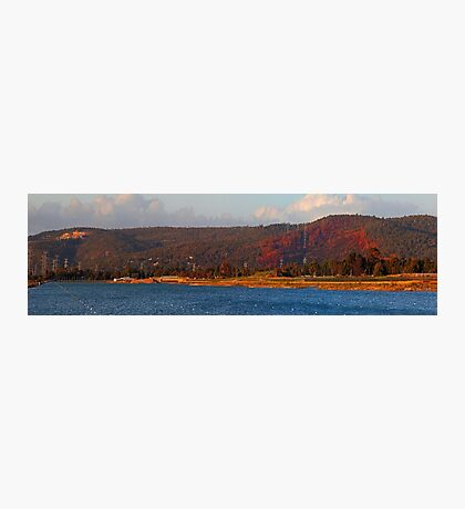 Champion Lake - Western Australia  Photographic Print