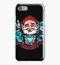 Bill Effing Murray iPhone Case/Skin