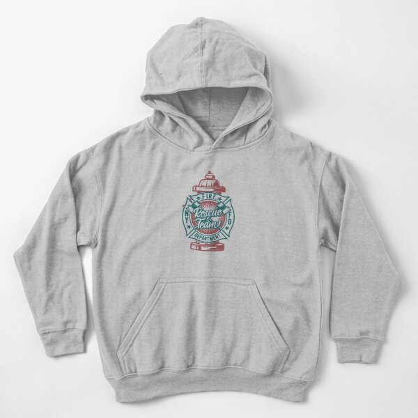 Details about  /Defence Fire /& Rescue Children/'s Hoodie
