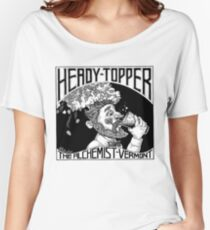 Heady Topper Women's Relaxed Fit T-Shirt