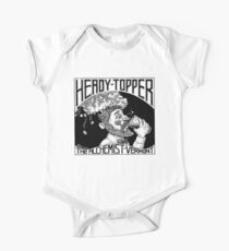 Heady Topper One Piece - Short Sleeve