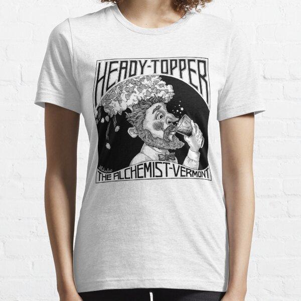 Heady Topper Essential T-Shirt