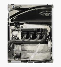 The 27 Cleveland iPad Case/Skin