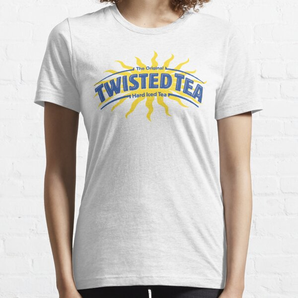 Twisted tea Essential T-Shirt