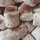 Marshmallows! by FreyaCariad97