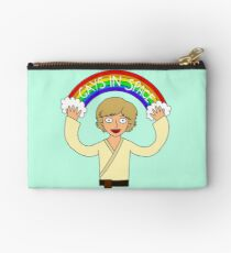 Gays In Space Studio Pouch