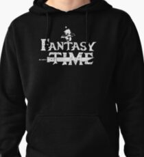 Final fantasy - Time Pullover Hoodie