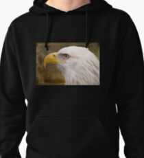 Strength and Beauty - Nature Art Pullover Hoodie