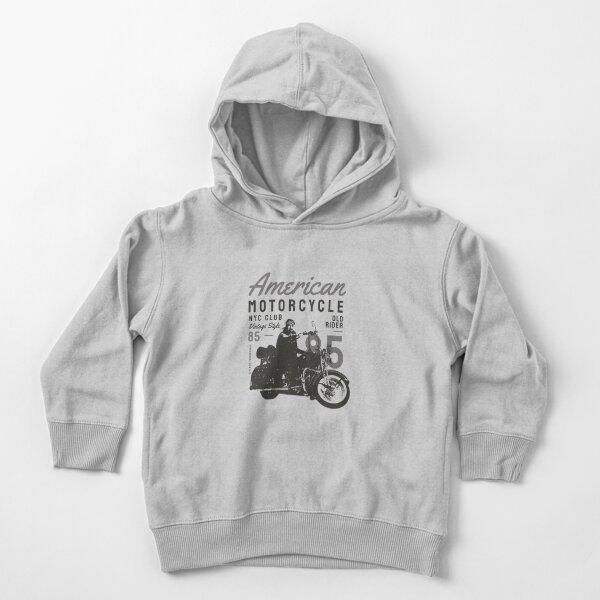 Bikers Never Die 9 Colours Motorbike Bike Unisex Hoodie // Hooded Top