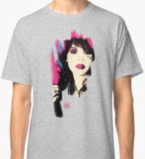 Glass Candy Fan T-shirt Classic T-Shirt