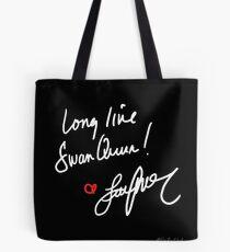 Long live Swan Queen! (2.0) Tote Bag