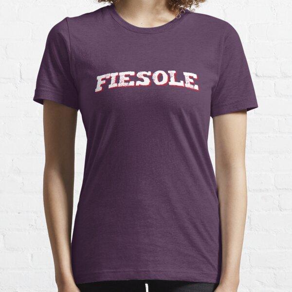 Fiesole, la curva Fiorentina Essential T-Shirt