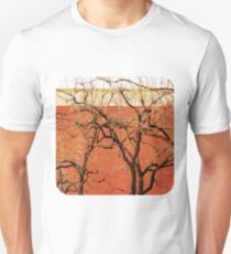 Along the Avenue  Unisex T-Shirt