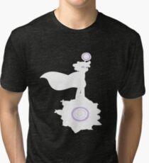 PLANET Tri-blend T-Shirt