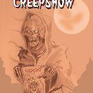 the creep ! by mattycarpets