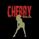 Cherry - great wife by fuxart