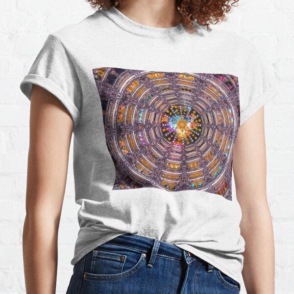 Merkiva Healing Room Classic T-Shirt