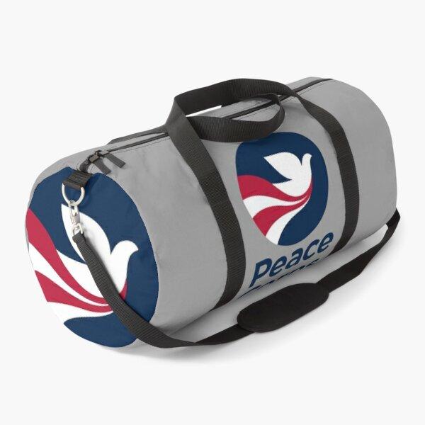 Peace Corps  (Vertical) Duffle Bag
