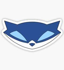 Sly Mask Sticker