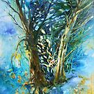 The Light Beyond by Christiane  Kingsley