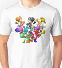 Yoshi Fever T-Shirt