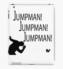 Jumpman! x3 iPad Case/Skin