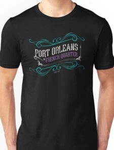 Port Orleans French Quarter Unisex T-Shirt