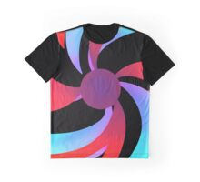 Vortex Graphic T-Shirt