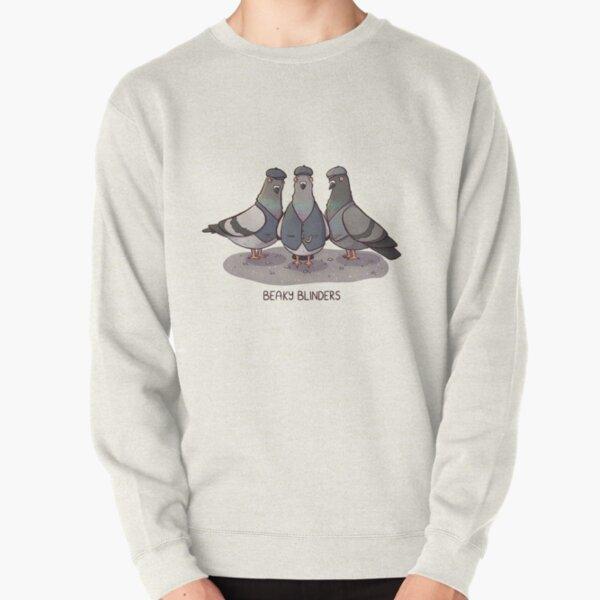 Peaky Blinders  Pullover Sweatshirt