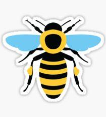 Honey Bee I Sticker