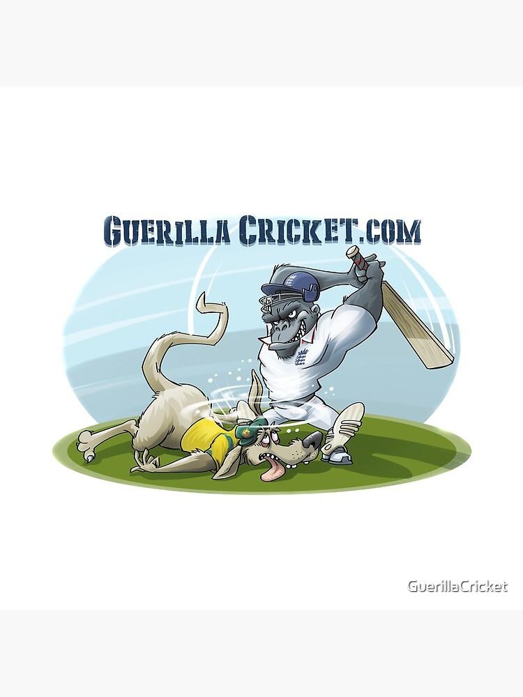 GC Ashes  by GuerillaCricket