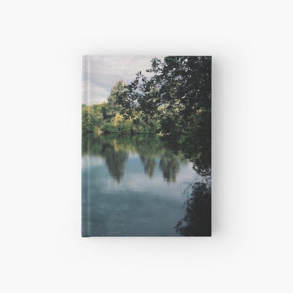 Hidden Lake Hardcover Journal