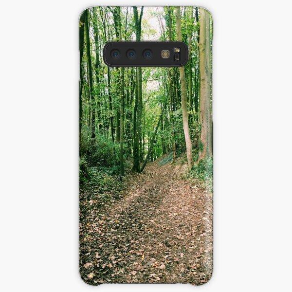 Dreamy Woodland Samsung Galaxy Snap Case