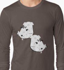 Piggies Long Sleeve T-Shirt