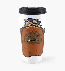 If you should need us Travel Mug