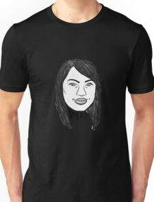 The Widow Howlapp Unisex T-Shirt